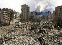 Summer war 2006 - Hezbollah Israel