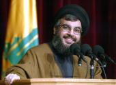 Lebanon, Nasrallah, Hezbollah, Speech, Beyrouth