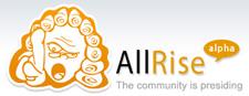 ALLRise.com, Israeli startup.