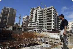 Waad rebuilds Beyrouth Dahyeh