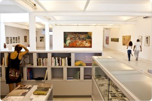 Beirut Art Center – The Road to Peace | The Lebanese Inner Circle : Blog