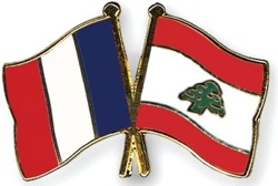 Liban_France